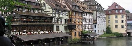 EASE Conference Strasbourg