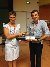 Lancet Award - Abdolreza 1